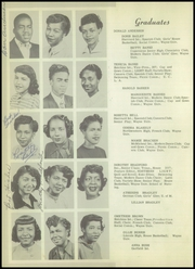 Page 14, 1951 Edition, Northern High School - Viking Yearbook (Detroit, MI) online yearbook collection