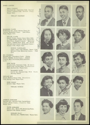 Page 15, 1951 Edition, Northern High School - Viking Yearbook (Detroit, MI) online yearbook collection