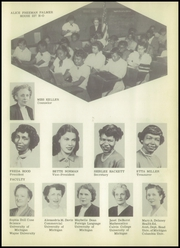 Page 23, 1951 Edition, Northern High School - Viking Yearbook (Detroit, MI) online yearbook collection