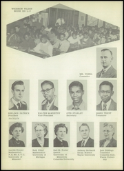 Page 24, 1951 Edition, Northern High School - Viking Yearbook (Detroit, MI) online yearbook collection