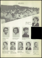 Page 25, 1951 Edition, Northern High School - Viking Yearbook (Detroit, MI) online yearbook collection