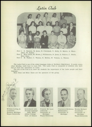Page 28, 1951 Edition, Northern High School - Viking Yearbook (Detroit, MI) online yearbook collection