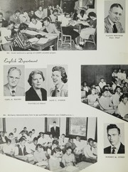 Page 12, 1957 Edition, Northern High School - Viking Yearbook (Detroit, MI) online yearbook collection