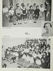Page 16, 1957 Edition, Northern High School - Viking Yearbook (Detroit, MI) online yearbook collection