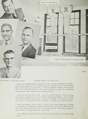 Page 6, 1957 Edition, Northern High School - Viking Yearbook (Detroit, MI) online yearbook collection