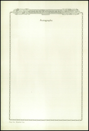 Page 116, 1924 Edition, Hastings High School - Saxon Yearbook (Hastings, MI) online yearbook collection