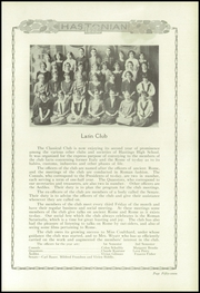 Page 63, 1924 Edition, Hastings High School - Saxon Yearbook (Hastings, MI) online yearbook collection