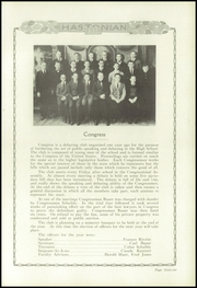 Page 67, 1924 Edition, Hastings High School - Saxon Yearbook (Hastings, MI) online yearbook collection
