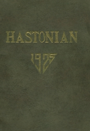 Hastings High School - Saxon Yearbook (Hastings, MI) online yearbook collection, 1925 Edition, Page 1