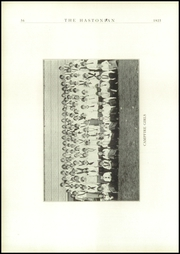 Page 66, 1925 Edition, Hastings High School - Saxon Yearbook (Hastings, MI) online yearbook collection