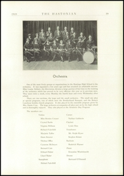 Page 69, 1925 Edition, Hastings High School - Saxon Yearbook (Hastings, MI) online yearbook collection