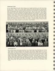 Page 32, 1943 Edition, Hastings High School - Saxon Yearbook (Hastings, MI) online yearbook collection