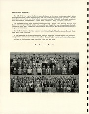 Page 34, 1943 Edition, Hastings High School - Saxon Yearbook (Hastings, MI) online yearbook collection