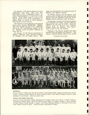 Page 40, 1943 Edition, Hastings High School - Saxon Yearbook (Hastings, MI) online yearbook collection