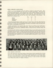 Page 43, 1943 Edition, Hastings High School - Saxon Yearbook (Hastings, MI) online yearbook collection
