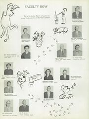 Page 10, 1958 Edition, Hastings High School - Saxon Yearbook (Hastings, MI) online yearbook collection