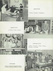 Page 12, 1958 Edition, Hastings High School - Saxon Yearbook (Hastings, MI) online yearbook collection