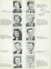 Page 16, 1958 Edition, Hastings High School - Saxon Yearbook (Hastings, MI) online yearbook collection