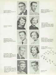 Page 17, 1958 Edition, Hastings High School - Saxon Yearbook (Hastings, MI) online yearbook collection