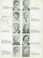 Page 18, 1958 Edition, Hastings High School - Saxon Yearbook (Hastings, MI) online yearbook collection