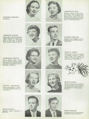 Page 20, 1958 Edition, Hastings High School - Saxon Yearbook (Hastings, MI) online yearbook collection