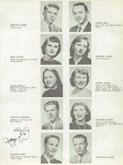 Page 21, 1958 Edition, Hastings High School - Saxon Yearbook (Hastings, MI) online yearbook collection