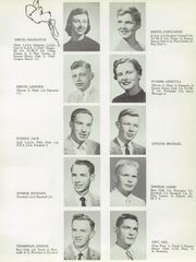 Page 23, 1958 Edition, Hastings High School - Saxon Yearbook (Hastings, MI) online yearbook collection