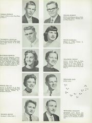 Page 24, 1958 Edition, Hastings High School - Saxon Yearbook (Hastings, MI) online yearbook collection