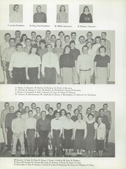 Page 30, 1958 Edition, Hastings High School - Saxon Yearbook (Hastings, MI) online yearbook collection