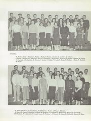 Page 31, 1958 Edition, Hastings High School - Saxon Yearbook (Hastings, MI) online yearbook collection