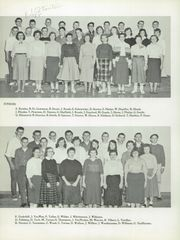 Page 32, 1958 Edition, Hastings High School - Saxon Yearbook (Hastings, MI) online yearbook collection