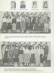 Page 34, 1958 Edition, Hastings High School - Saxon Yearbook (Hastings, MI) online yearbook collection