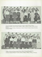 Page 36, 1958 Edition, Hastings High School - Saxon Yearbook (Hastings, MI) online yearbook collection