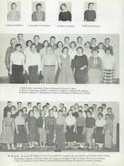 Page 38, 1958 Edition, Hastings High School - Saxon Yearbook (Hastings, MI) online yearbook collection