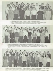 Page 39, 1958 Edition, Hastings High School - Saxon Yearbook (Hastings, MI) online yearbook collection