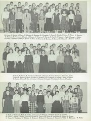 Page 40, 1958 Edition, Hastings High School - Saxon Yearbook (Hastings, MI) online yearbook collection