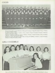 Page 44, 1958 Edition, Hastings High School - Saxon Yearbook (Hastings, MI) online yearbook collection