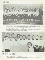 Page 45, 1958 Edition, Hastings High School - Saxon Yearbook (Hastings, MI) online yearbook collection