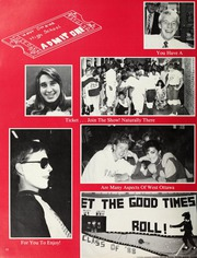 Page 14, 1988 Edition, West Ottawa High School - Icon Yearbook (Holland, MI) online yearbook collection