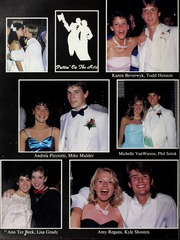 Page 16, 1988 Edition, West Ottawa High School - Icon Yearbook (Holland, MI) online yearbook collection