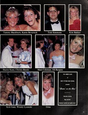 Page 17, 1988 Edition, West Ottawa High School - Icon Yearbook (Holland, MI) online yearbook collection