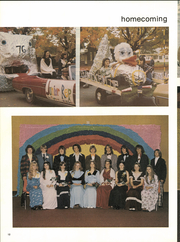 Page 16, 1975 Edition, Harrison High School - Freedom Yearbook (Harrison, MI) online yearbook collection