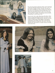 Page 17, 1975 Edition, Harrison High School - Freedom Yearbook (Harrison, MI) online yearbook collection