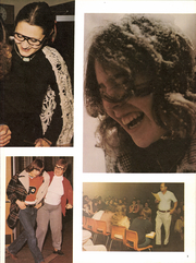 Page 7, 1975 Edition, Harrison High School - Freedom Yearbook (Harrison, MI) online yearbook collection