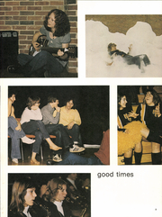 Page 9, 1975 Edition, Harrison High School - Freedom Yearbook (Harrison, MI) online yearbook collection
