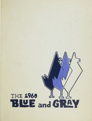 Southfield High School - Blue and Gray Yearbook (Southfield, MI) online yearbook collection, 1960 Edition, Page 1