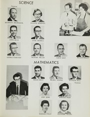 Page 15, 1960 Edition, Southfield High School - Blue and Gray Yearbook (Southfield, MI) online yearbook collection