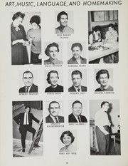 Page 16, 1960 Edition, Southfield High School - Blue and Gray Yearbook (Southfield, MI) online yearbook collection