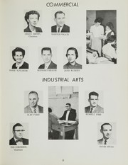Page 17, 1960 Edition, Southfield High School - Blue and Gray Yearbook (Southfield, MI) online yearbook collection
