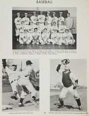 Page 76, 1960 Edition, Southfield High School - Blue and Gray Yearbook (Southfield, MI) online yearbook collection